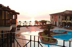 Anthemus Sea & Beach Hotel