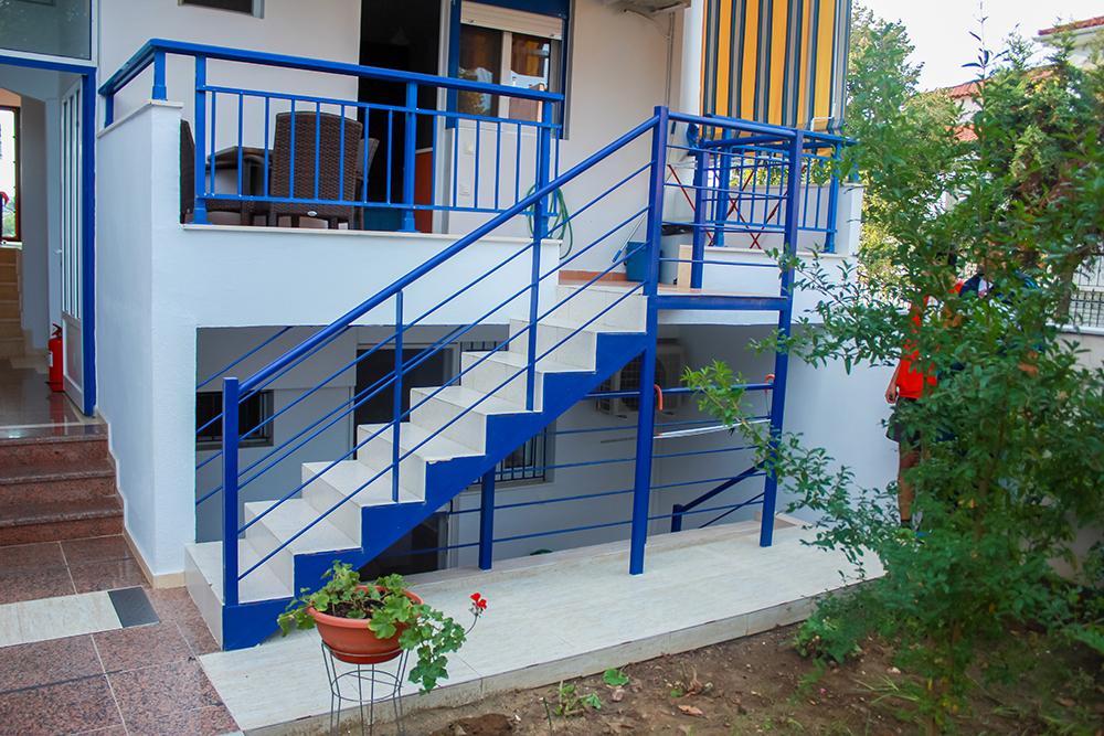 Nikiti kuća Sofia