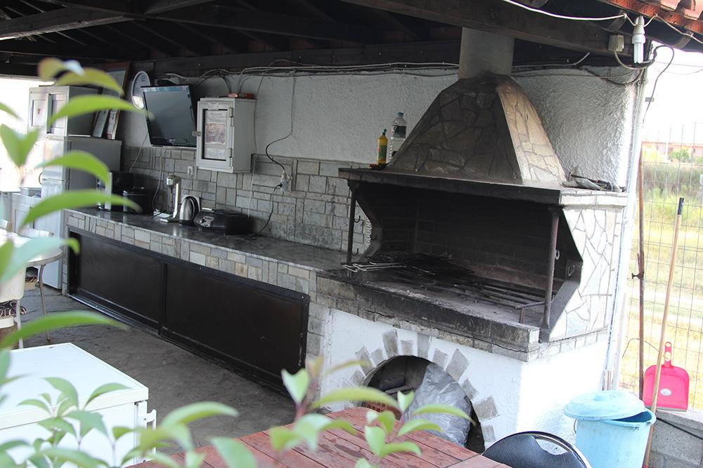 Sarti kuća Mihalis