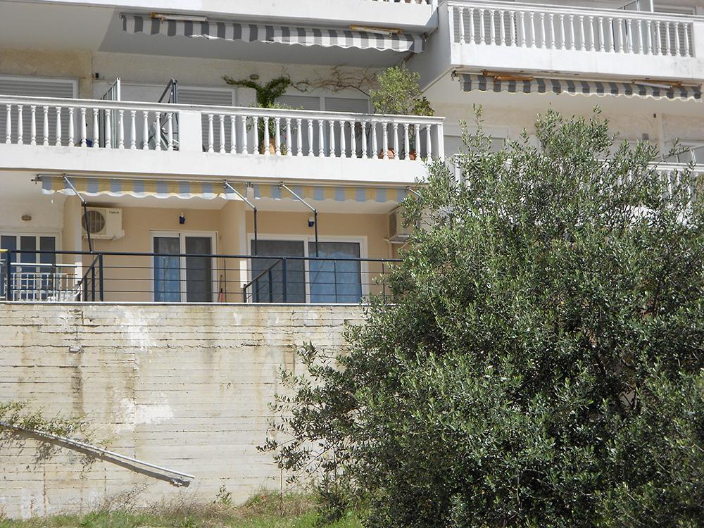 Sarti kuća Alexandros