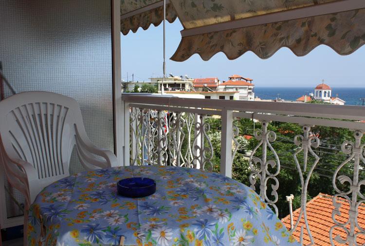 Sarti kuća Panorama