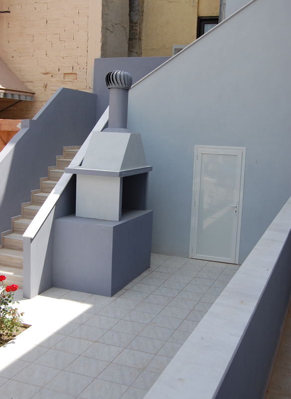Sarti kuća Filipos
