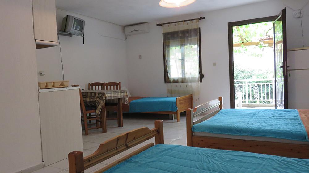 Sarti kuća Alekos
