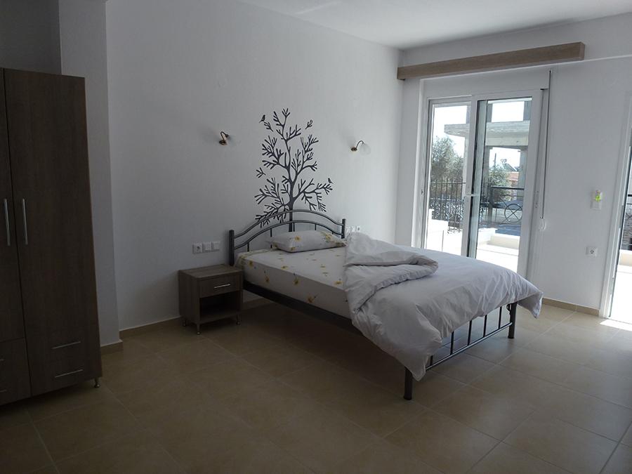Sarti Kuća Ahileas