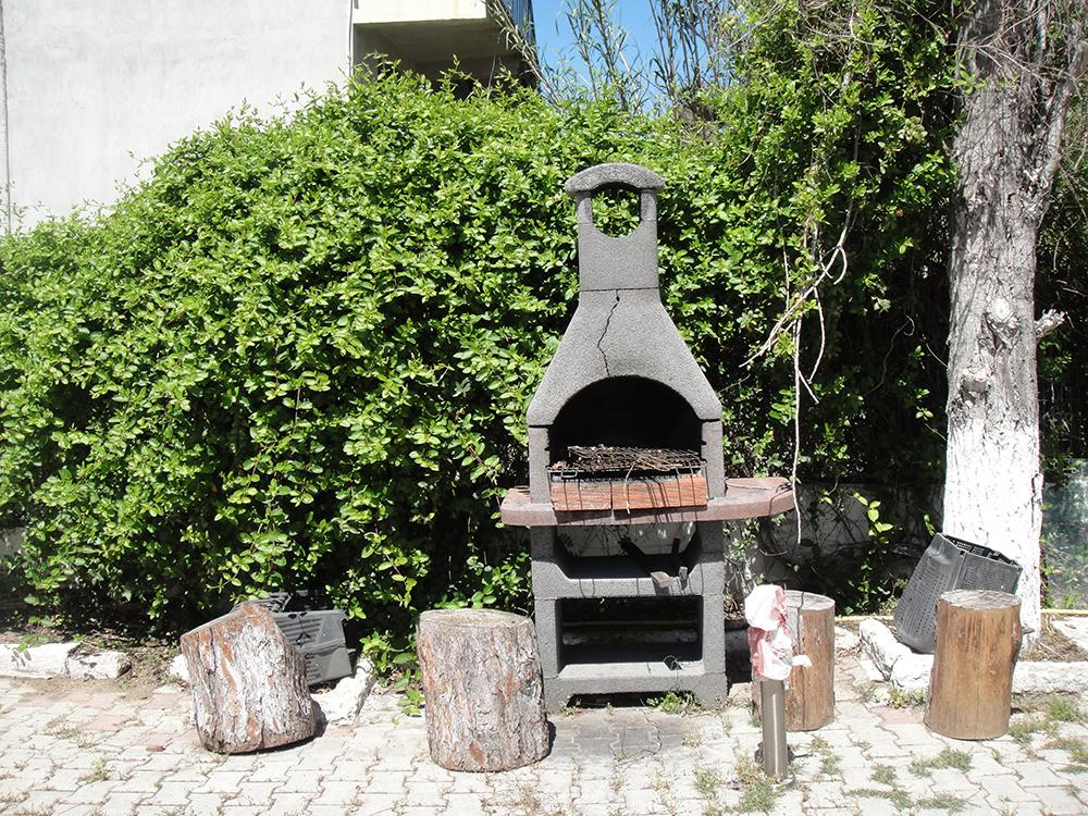 Toroni - Olga bungalovi